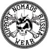 Support 81 Nomads Russia