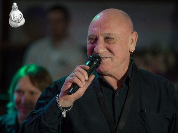 Михаил Чернов, Санкт-Петербург, Россия