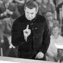 Персональный фотоальбом Владимира Соловьёва