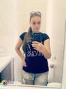 Anya Stefanyuk, 26 лет, Космач, Украина