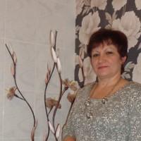 ЛюбовьКосаримова