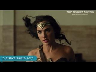Top 10 Best Movies of Gal Gadot - Wonder Woman Actress