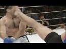 Мирко Крокоп - самый сильный удар ногой в мире 2703 кг