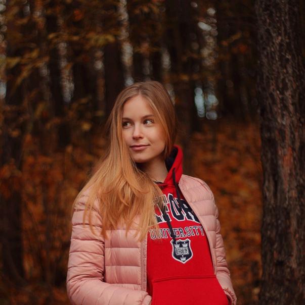 Ксения Ансимова, Москва, Россия