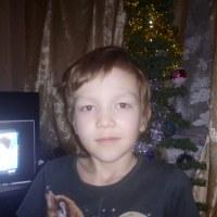 Личная фотография Валерия Шульячука