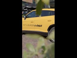 Видео от  (ENK) - производство фудтраков