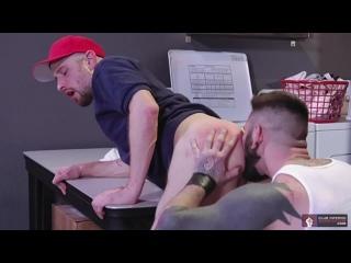 CIP095 - Strong Arm Landlord, Scene #01 (Teddy Bryce, Drew Dixon)