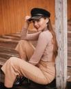 Полина Князева