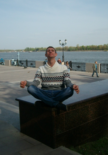 Константин Сараев, Ростов-на-Дону, Россия