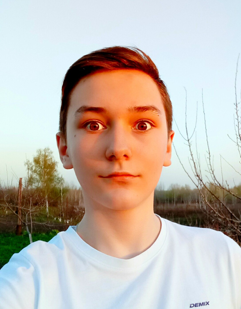 Макс Лукин, Сыктывкар - фото №12
