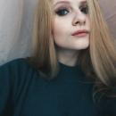 Персональный фотоальбом Яны Белозеровой