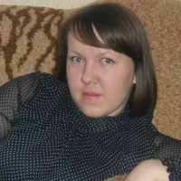 ЛилияДрюцкая