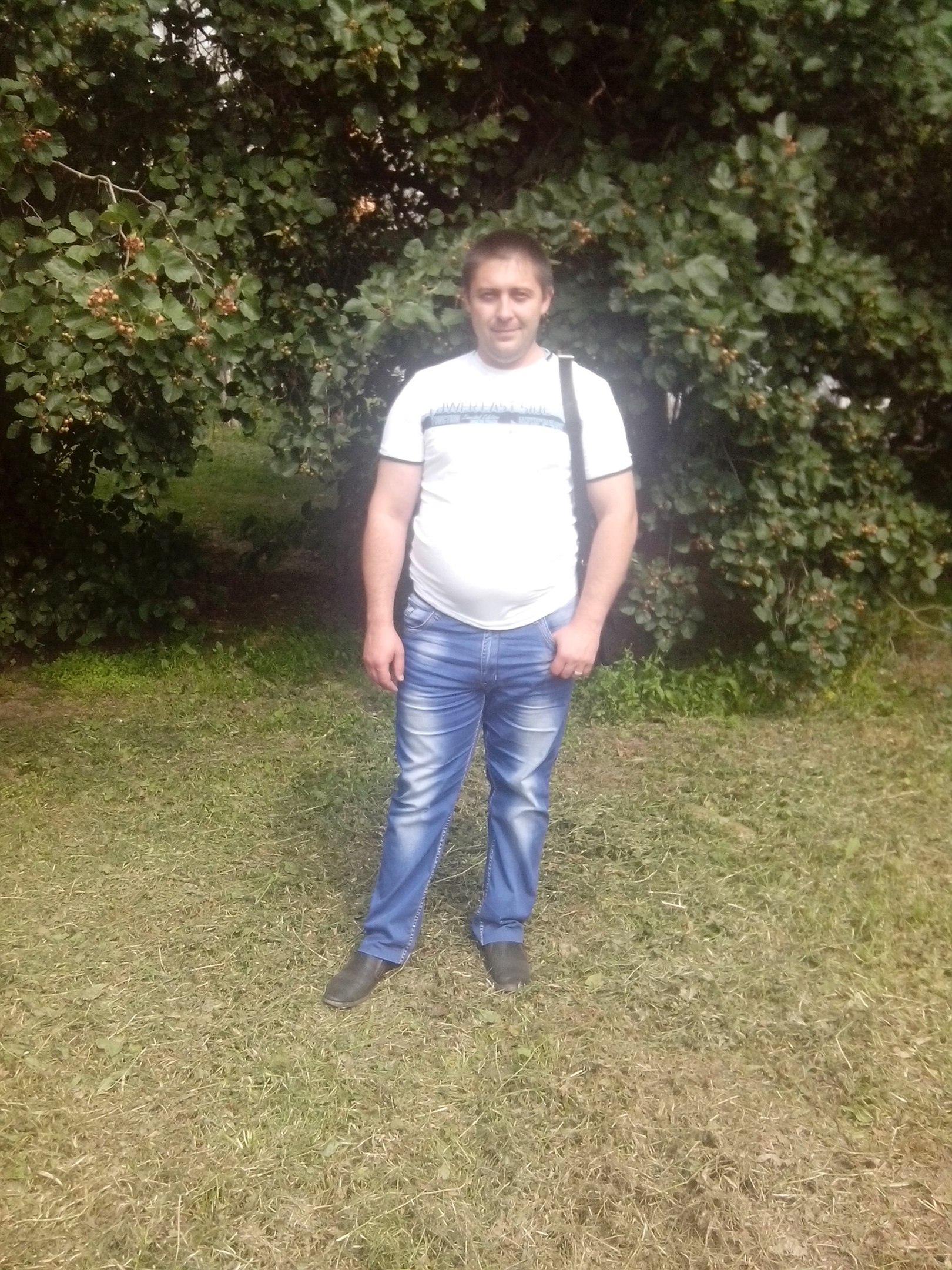 Dimon, 36, Syzran'
