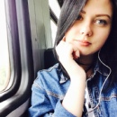 Персональный фотоальбом Лизы Коротаевой