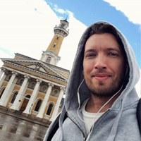 Александр Чубенко
