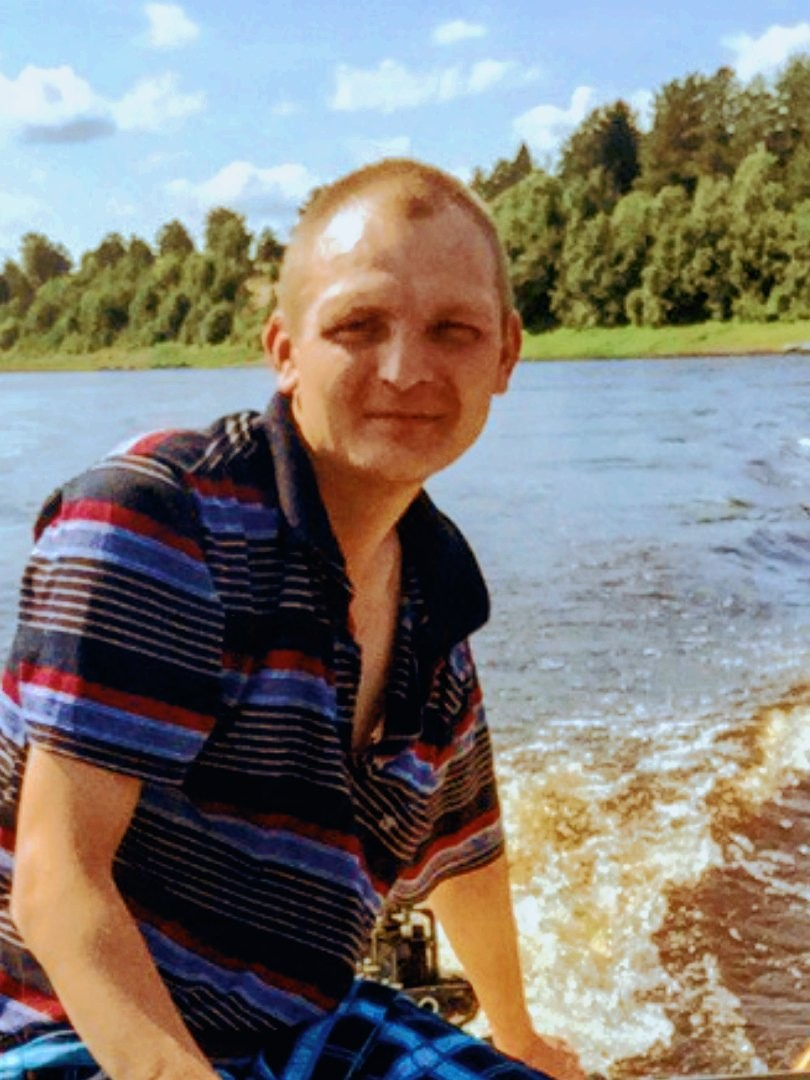 Борис, 37, Zheshart