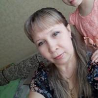 Кудряшкина Алена (Кудрявцева)