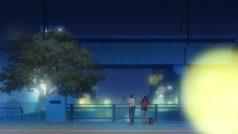 [AniDUB] Я рад, что продолжил двигаться вперед Hashiri Tsuzukete Yokattatte - 04 [Inferno_Phantom, Vel]