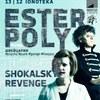 ESTER POLY | 13 декабря | Ионотека