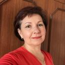Фотоальбом Татьяны Прохоровой