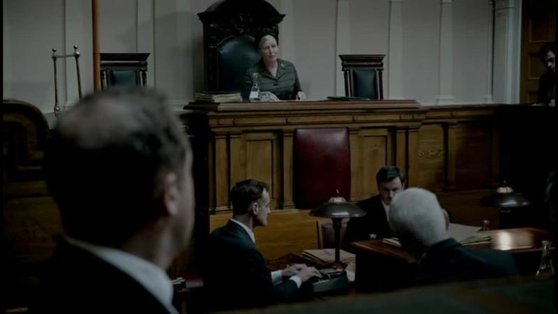 Инспектор Джордж Джентли