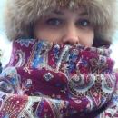 Наталья Рустамова