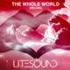 Litesound - The Whole World (Delux)