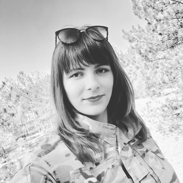 Ірина Осауленко, 29 лет, Херсон, Украина