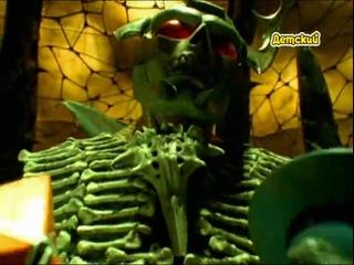 """Могучие Рейнджеры: Космический патруль """"Дельта"""". 13 сезон, 33 серия"""