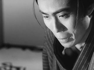 ДВОЙНОЕ САМОУБИЙСТВО (1969) - драма. Масахиро Синода 720p