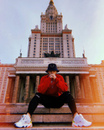 Бунич Лёша | Москва | 12