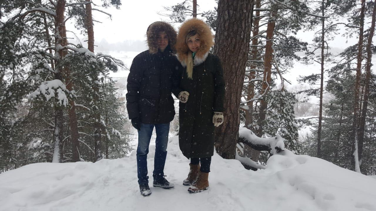 фото из альбома Вероники Константиновой №2