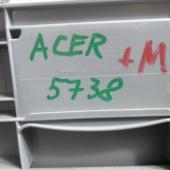 разбор - Acer Aspire 5738