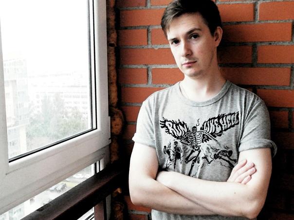 Игорь Алексеев, 34 года, Санкт-Петербург, Россия