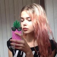Катя Сладенькая