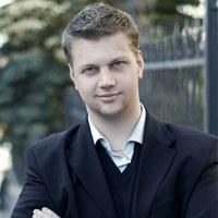 Личная фотография Евгения Доброва