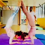 200 Hour Yoga Teacher Training in India (28 Days)