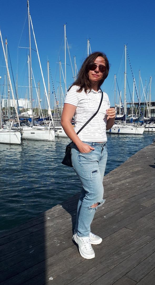 фото из альбома Анны Поляковой №1