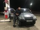 Персональный фотоальбом Кирилла Зяблицына
