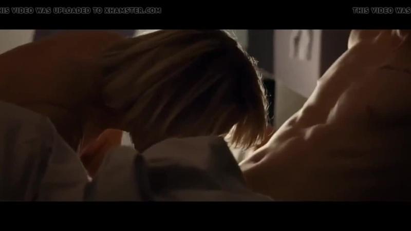 Вырезанный фрагмент из фильма Королева сердец