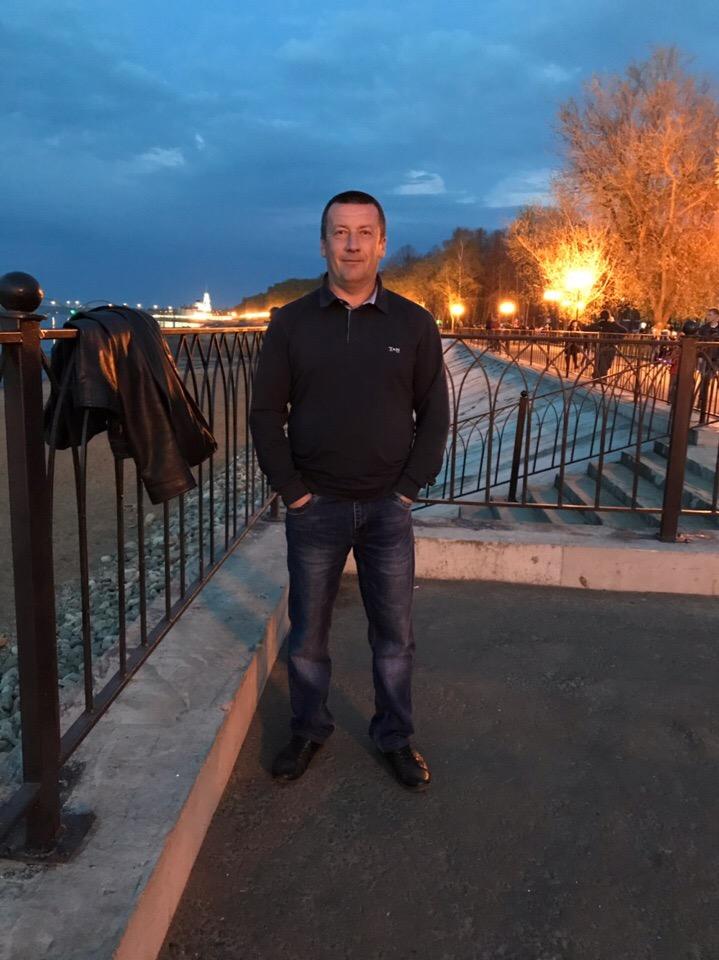 Дмитрий, 46, Rybinsk