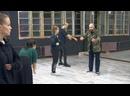 Танцуй как Синдбад