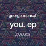 George Mensah - Something