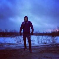 Фотография Владимира Гетманова