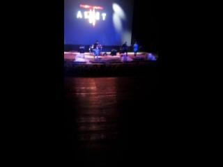 """Live Фестиваль """"Рок в защиту животных"""", Группа """"Айлет"""", отжигаем со Свистом."""