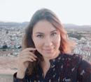 Фотоальбом Юлии Комухиной