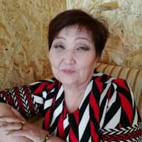 ГалинаСыровацкая