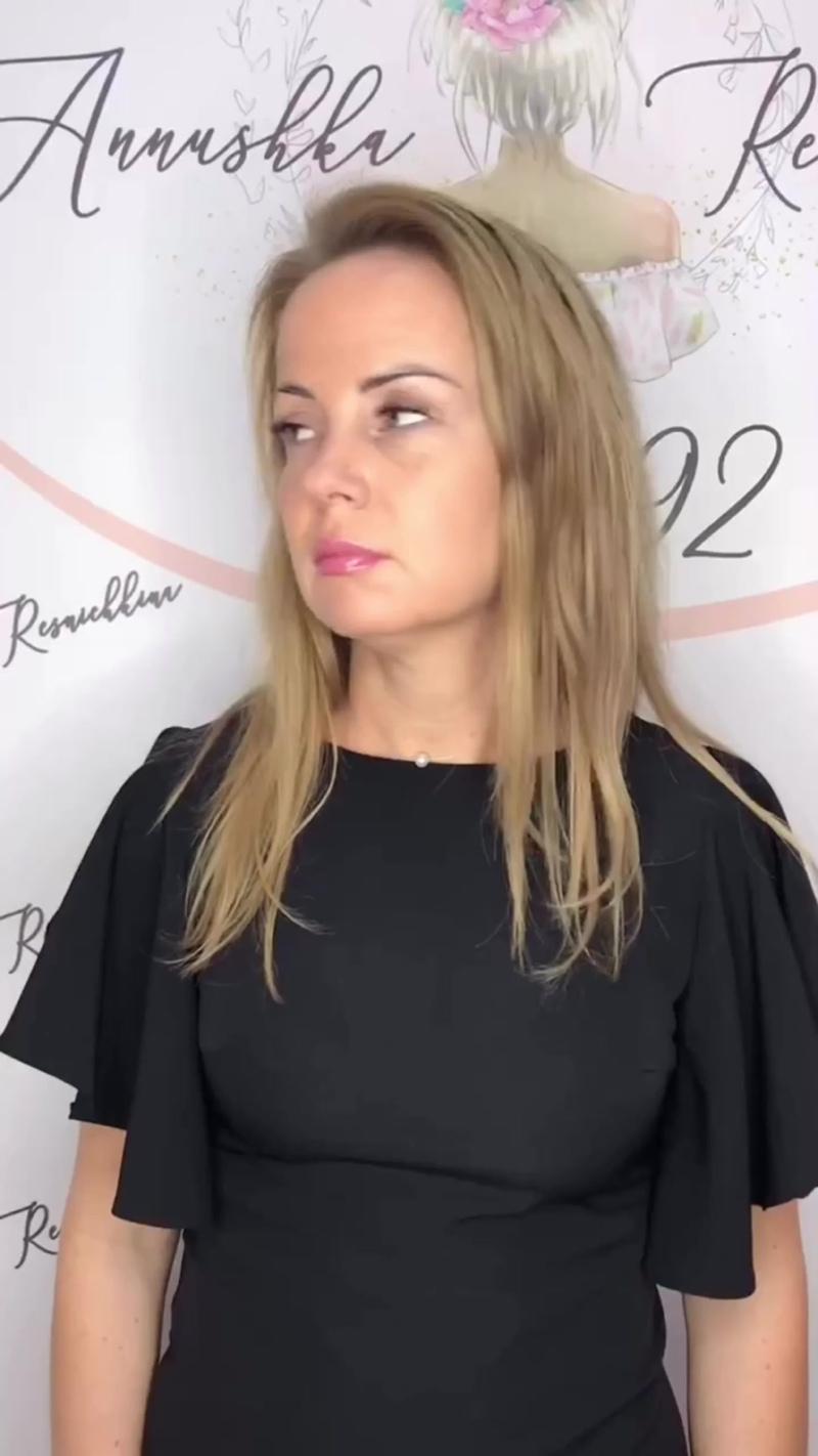 Видео от Аннушки Юзбашовой