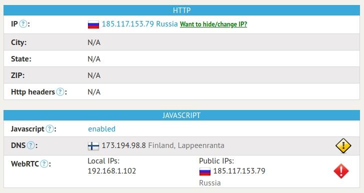 Tor в Windows: установка службы, создание скрытого сервиса, использование браузерами и для пентеста, изображение №23