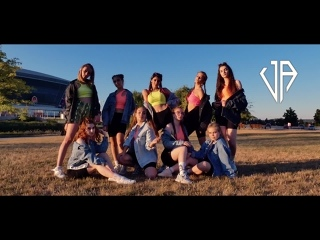 Stylo G feat. Chip - Yu Zimmer, Choreo by Loboda Kate (video by Angelina Soroko)